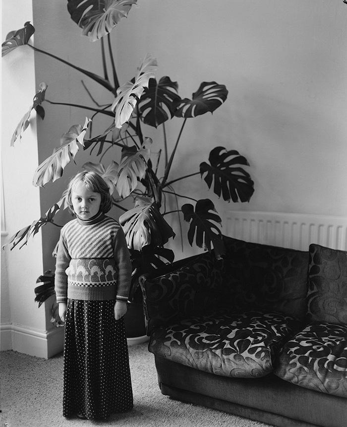 John Myers Photographs Of Middle England Portraits